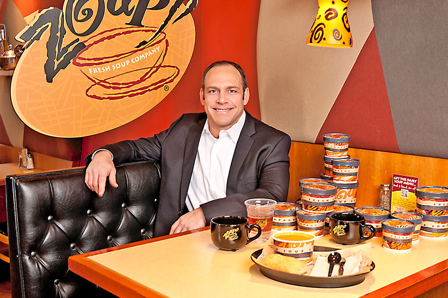 Zoup! is a Company to Watch